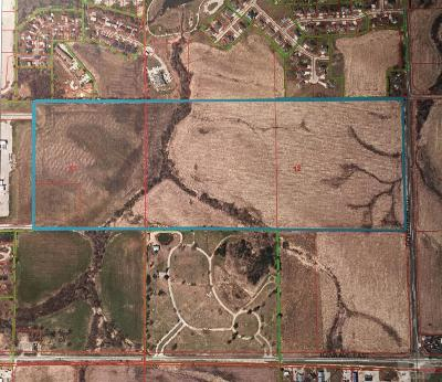 Marshalltown IA Residential Lots & Land For Sale: $2,984,625