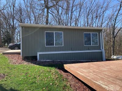 Montezuma IA Single Family Home For Sale: $79,900