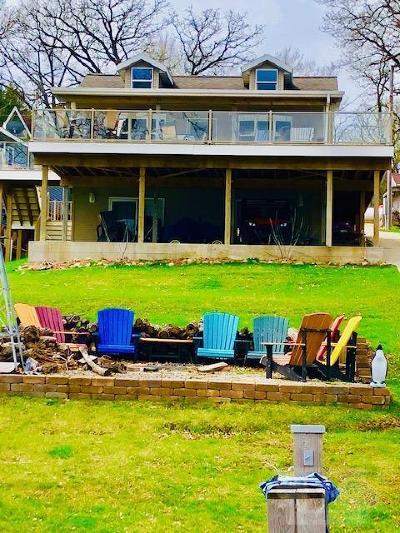 Montezuma IA Single Family Home For Sale: $410,000