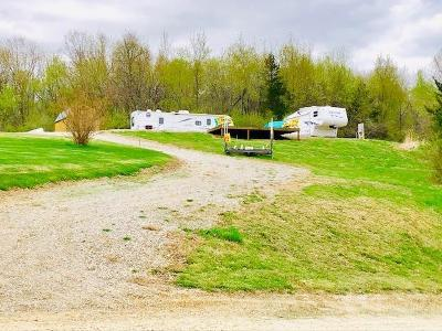Residential Lots & Land For Sale: 287 Hillcrest Ridge Road