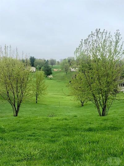 Grinnell Residential Lots & Land For Sale: Fore Seasons Drive