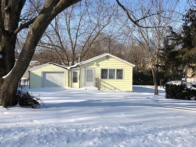 Marshalltown Single Family Home For Sale: 708 N 5th Avenue