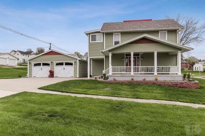 Brooklyn Single Family Home For Sale: 116 E Green Street