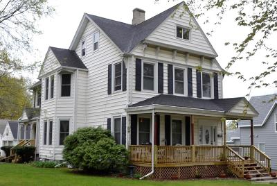 Tama Single Family Home For Sale: 610 Hall Street
