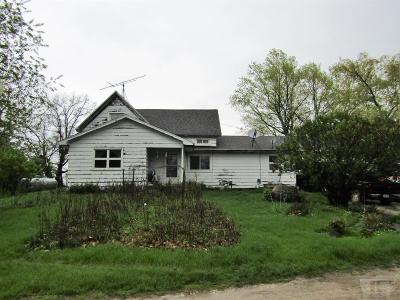 Toledo Single Family Home For Sale: 2803 Ii Avenue