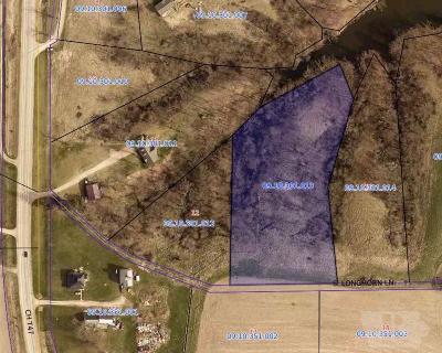 Residential Lots & Land For Sale: 1327 S Longhorn Lane