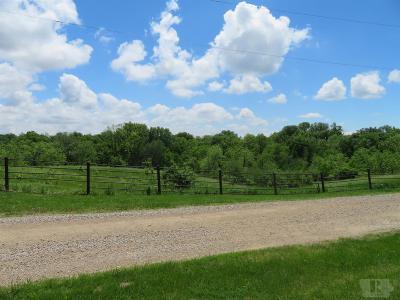 Residential Lots & Land For Sale: 1330 N Longhorn Lane