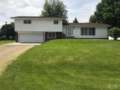 Toledo Single Family Home For Sale: 702 E Ross Street