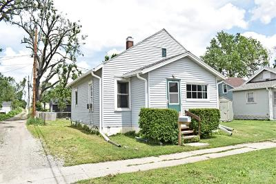 Marshalltown Single Family Home For Sale: 1008 E State Street