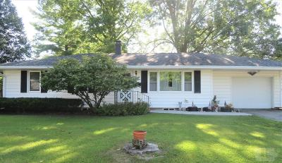 Marshalltown Single Family Home For Sale: 1606 S 5th Street