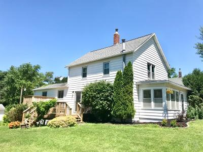 Single Family Home For Sale: 206 Broadway Street