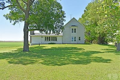Single Family Home For Sale: 25818 310th Street