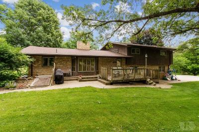Grinnell Single Family Home For Sale: 4266 20th Street