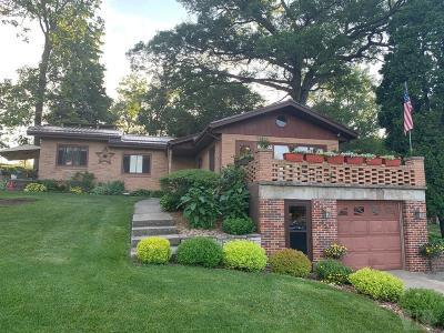 Toledo Single Family Home For Sale: 301 D Street