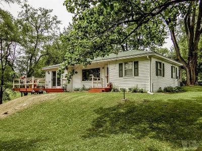 Single Family Home For Sale: 770 Rock Creek W