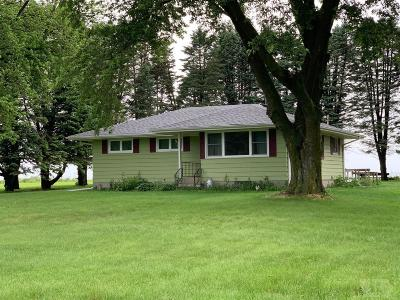Single Family Home For Sale: 2979 160th