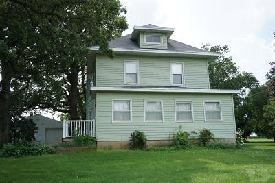 Single Family Home For Sale: 4323 Hwy F-36 W