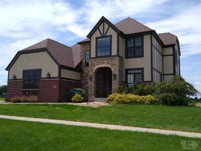 Grinnell Single Family Home For Sale: 2003 Spaulding Lane