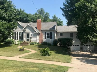 Single Family Home For Sale: 306 Vista Street