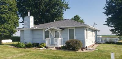 Single Family Home For Sale: 3167 Highway F62 W