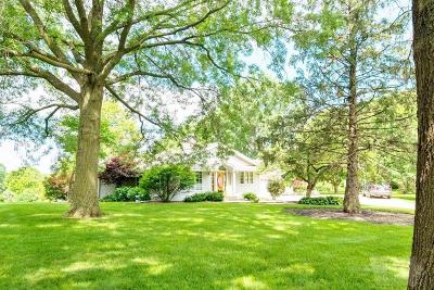 Marshalltown IA Single Family Home For Sale: $265,000