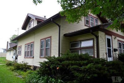 Tama Single Family Home For Sale: 905 Harding Street