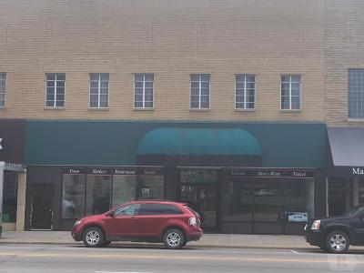 Business Opportunity For Sale: 117 1st Avenue W