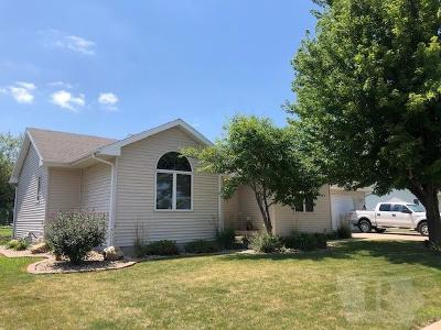 Grinnell Single Family Home For Sale: 1408 Michael Avenue