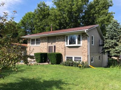 Tama Single Family Home For Sale: 1011 Oswego Street