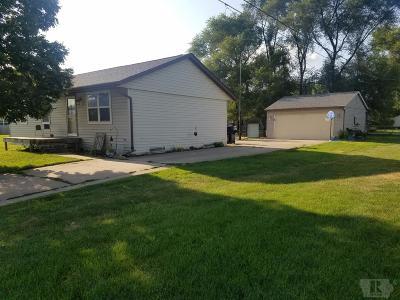 Tama Single Family Home For Sale: 1007 E 5th