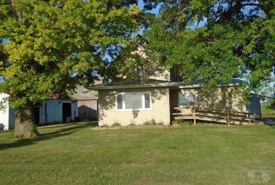 Single Family Home For Sale: 3068 J Avenue