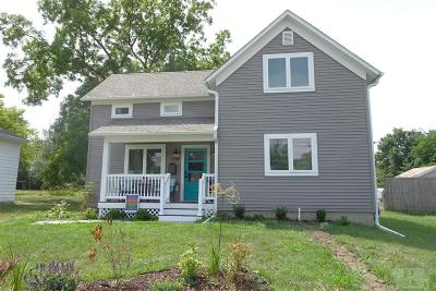 Grinnell Single Family Home For Sale: 1634 5th Ave.