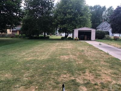 Grinnell Single Family Home For Sale: 1009 Elm Street