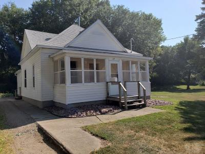 Single Family Home For Sale: 117 Cherry Street