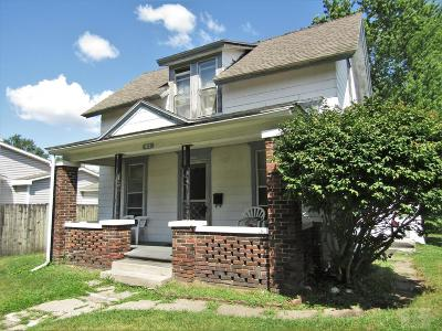 Marshalltown Single Family Home For Sale: 515 N Center Street