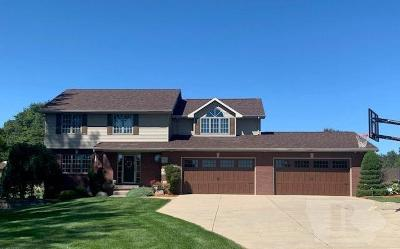 Marshalltown Single Family Home For Sale: 1905 Westwood Drive