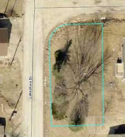 Residential Lots & Land For Sale: 1362 Lakeshore Drive