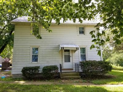 Single Family Home For Sale: 2715 Marsh Avenue