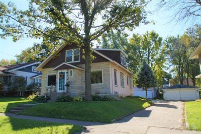 Single Family Home For Sale: 625 S 3rd Avenue W