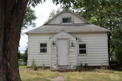 Grinnell Single Family Home For Sale: 9093 Newton Street