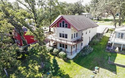 Single Family Home For Sale: 145 Whippoorwill Road