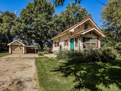 Single Family Home For Sale: 301 East Street