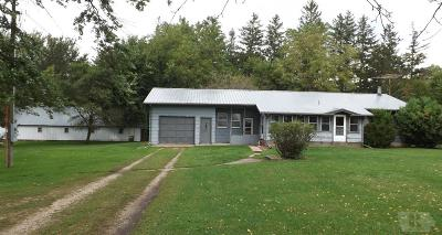 Single Family Home For Sale: 1077 160th Street