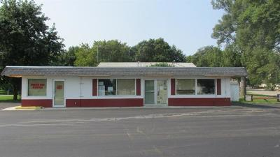 Clear Lake Commercial For Sale: 2109 S Shore Drive