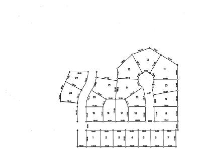 Clear Lake Residential Lots & Land Active-Contingent: 601 Bedford Street #Lot 1