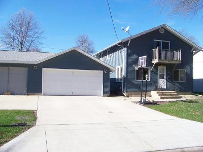 Clear Lake Single Family Home For Sale: 2511 S 3rd Street