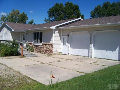 Britt Single Family Home For Sale: 465 Highway 18