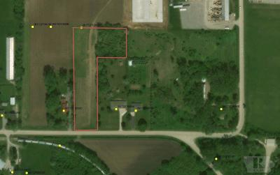 Clear Lake Residential Lots & Land For Sale: E Main Avenue