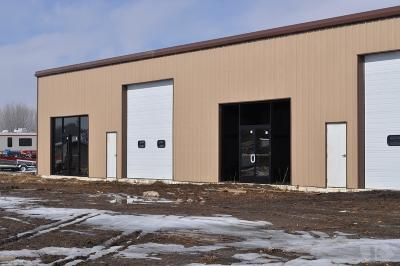 Clear Lake Commercial For Sale: 609 N 40th Street #3