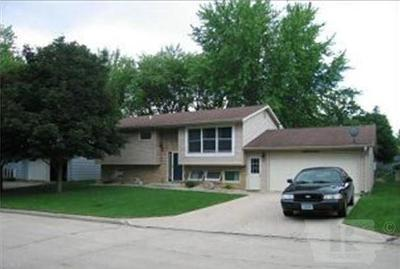 Forest City Single Family Home For Sale: 114 Woodland Drive